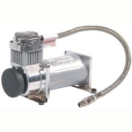 Стационарный компрессор Viair 400C (65 л/мин)