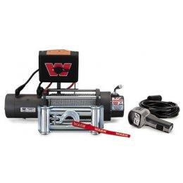 Электрическая лебедка Warn XD9000