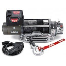 Электрическая лебедка Warn XD9000-s