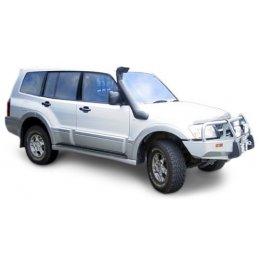 Шноркель Safari Mitsubishi Pajero 2000-2007