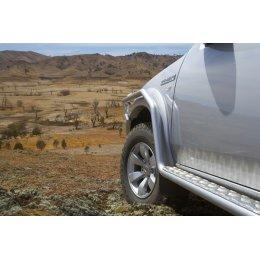 Боковая защита ARB Ford Ranger 2007-2009