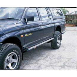 Силовые пороги ARB Mitsubishi L200 2001-2006