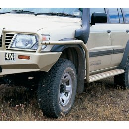 Боковая защита ARB Nissan Patrol Y61 1997-2004