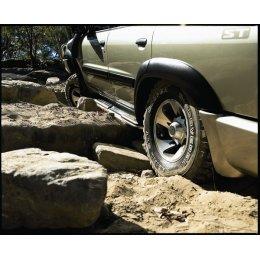 Силовые пороги ARB Nissan Patrol Y61 1997-2004