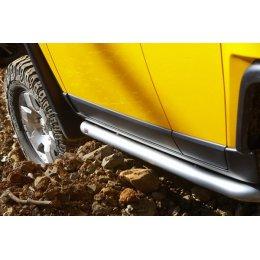 Силовые пороги ARB Rocker Rails Toyota FJ-Cruiser 2006-...