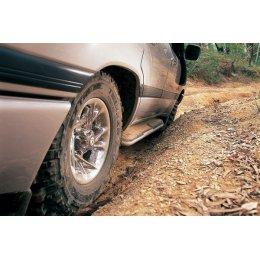 Силовые пороги ARB Toyota LC 100/105 1997-2007