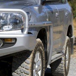 Боковая защита ARB Toyota LC 200 2007-2012