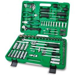 Набор инструментов комбинированный 97ед. GCAI9701 TOPTUL