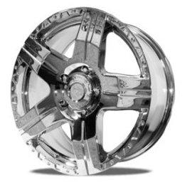 """Диск колёсный литой ProComp 20""""x8.5"""" 5x15 ET32"""