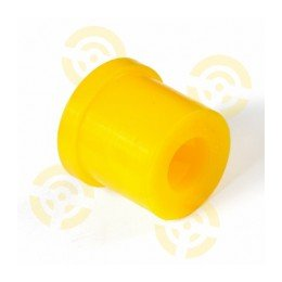 Задняя полиуретановая втулка рессоры УАЗ Патриот