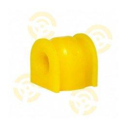 Передняя полиуретановая втулка стабилизатора Renault Duster 2010-...