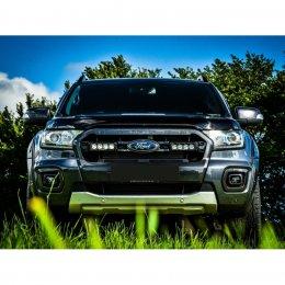 Светодиодные прожекторы LAZER GRILLE KIT на Ford Ranger 2019-...