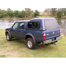 Кунг ARB HIGH ROOF Mazda B-series 1999-2007