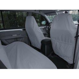 Комплект грязезащитных чехлов ORPRO на передние и заднее сиденья