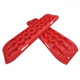 Сэнд-траки пластиковые (красные)