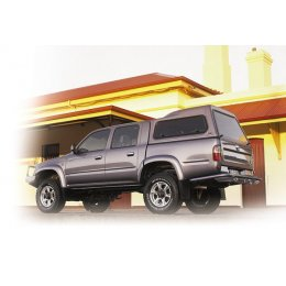 Кунг ARB HIGH ROOF Toyota Hilux 1997-2005