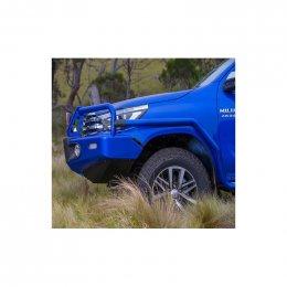 Силовые пороги с защитой крыла ARB Toyota Hilux 2015-...