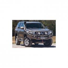 Силовые пороги с защитой крыла ARB Toyota Land Cruiser Prado 150