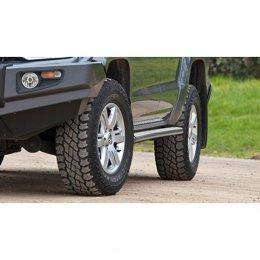 Силовые пороги ARB VW Amarok 2010-...