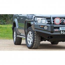 Силовые пороги с защитой крыла ARB VW Amarok 2010-...