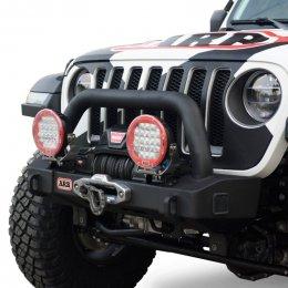 Силовой бампер ARB STUBBY Jeep Wrangler JL