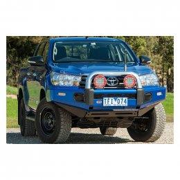 Силовой бампер ARB Sahara Toyota Hilux 2015-2018