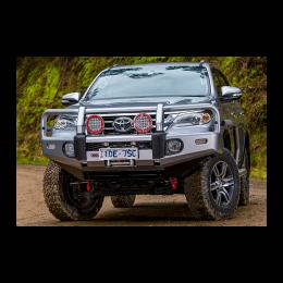 Силовой бампер ARB Summit Toyota Fortuner 2015-...