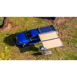 Автомобильная маркиза ARB 2,5x2,5м с подсветкой