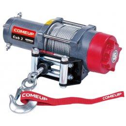 Лебедка для квадроцикла ComeUp CUB-3