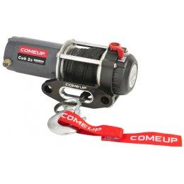 Лебедка для квадроцикла ComeUp CUB-2s (Синтетический трос)