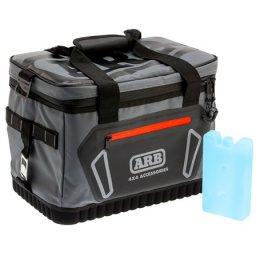 Сумка-холодильник ARB COOLER BAG SII с аккумулятором холод