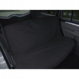Чехол грязезащитный ORPRO на заднее сиденье (Черный)