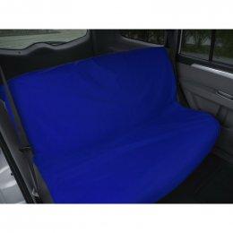 Чехол грязезащитный ORPRO на заднее сиденье (Синий)