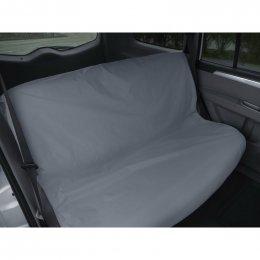 Чехол грязезащитный ORPRO на заднее сиденье (Серый)