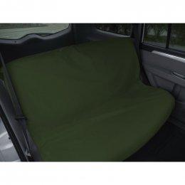 Чехол грязезащитный ORPRO на заднее сиденье (Зеленый)