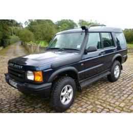 Шноркель Land Rover Discovery 2
