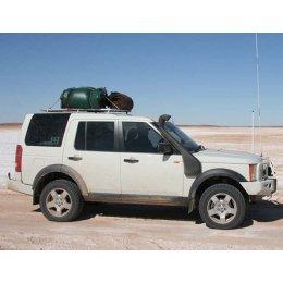 Шноркель Land Rover Discovery 3