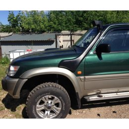 Шноркель Nissan Patrol Y61 2004-2010