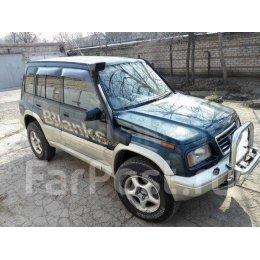 Шноркель Suzuki Vitara 1989-1998