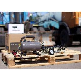 Пневмосистема Berkut SA-06 (62 л/мин)