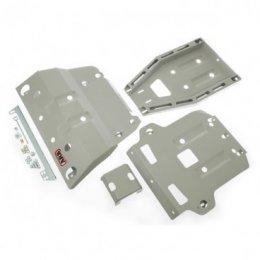 Защита двигателя и раздатки ARB Toyota Land Cruiser Prado 150 2.8TD c KDSS