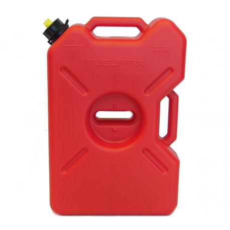 Канистра пластиковая FuelpaX 13,25 литров (ГСМ)