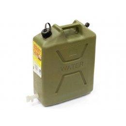 Пластиковая канистра ARB для воды (22 литра)