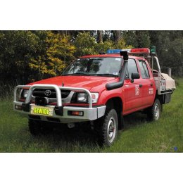 Шноркель Toyota Hilux 1997-2005