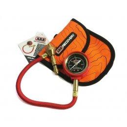 Контроллер давления в шинах (дефлятор)