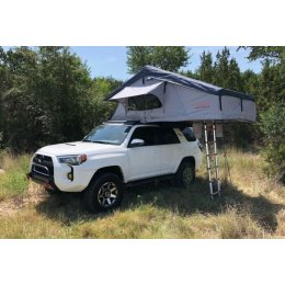 Палатка на крышу автомобиля (аналог ARB / CVT / Thule)
