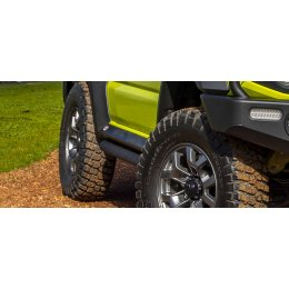Силовые пороги ARB Rock Sliders Suzuki Jimny 2019-...
