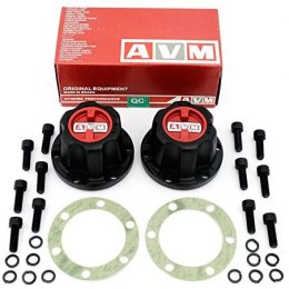 Усиленные хабы AVM 745 для Nissan Patrol Y60/Y61
