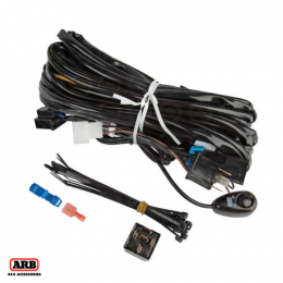Проводка для установки фар ARB Intensity V2