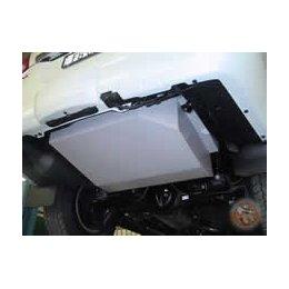 Топливный бак LONG RANGER 180l Toyota Land Cruiser 200